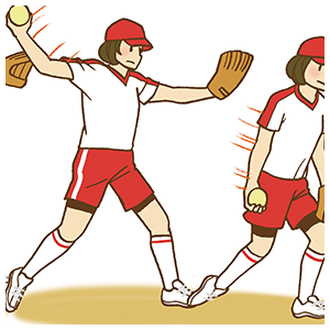 『こどもスポーツ絵じてん』三省堂